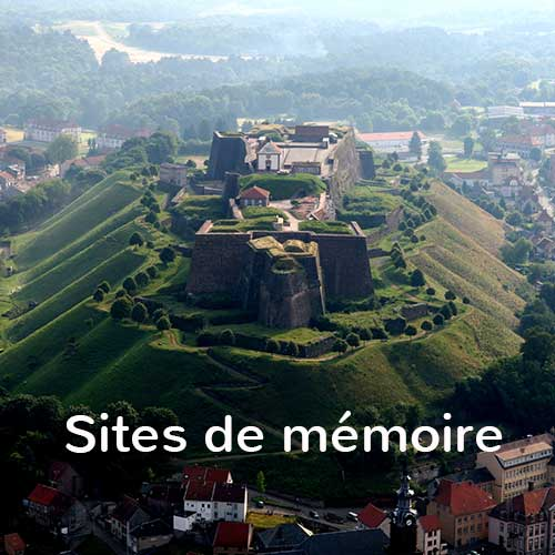 sites de mémoire