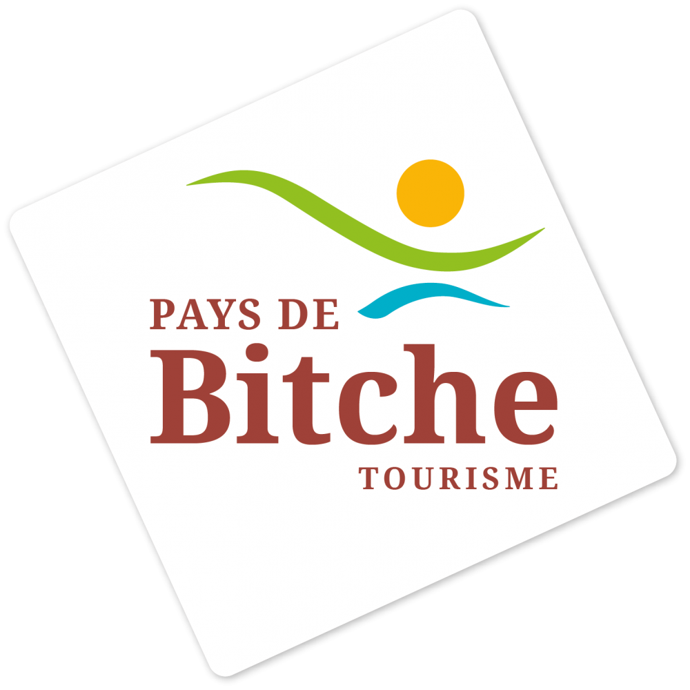Site internet de l'Office de Tourisme Intercommunal du Pays de Bitche
