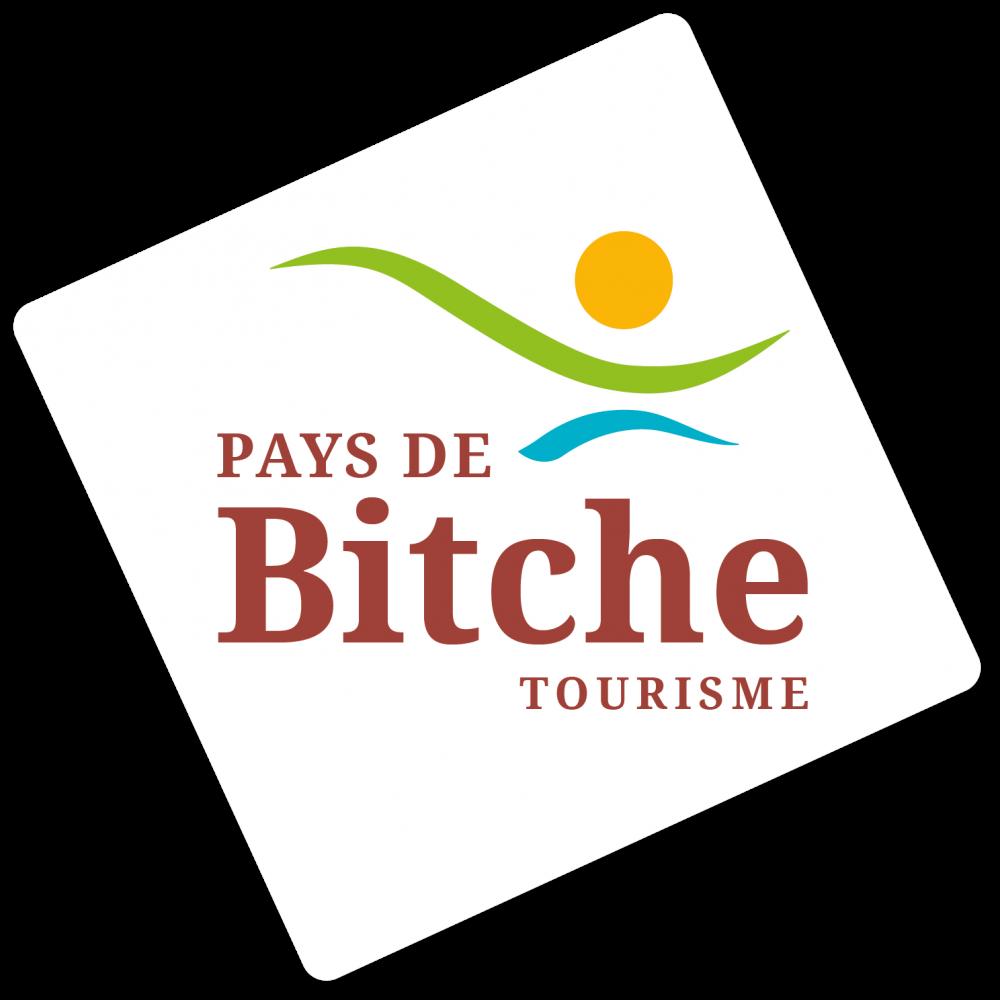 Logo Tourisme Pays de Bitche
