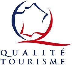 Logo démarche qualité