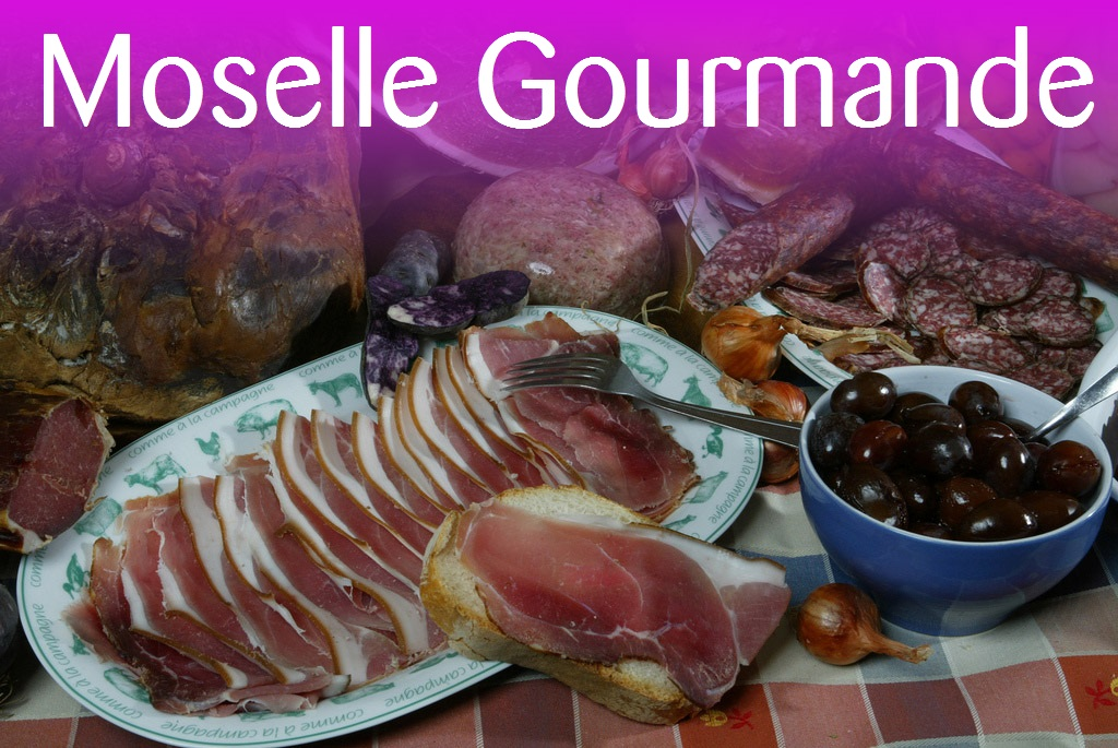 Moselle Gourmande