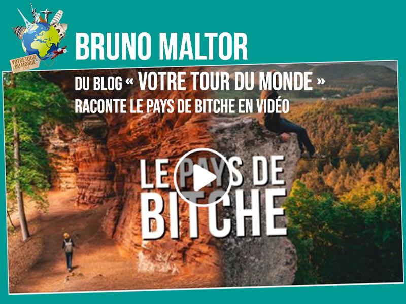 Le Pays de Bitche vu par Bruno Maltor